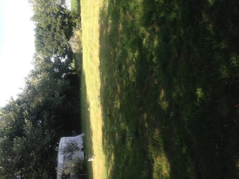 Aire camping-car à Pouldreuzic (29710) - Photo 1